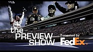 FedEx preview show: Martinsville speedway