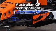 Australian GP tech spotlight