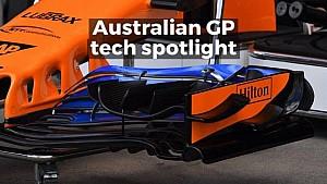 Australian GP tech spotlight