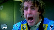 F1'in resmi tema müziği