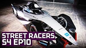 Gen 2 ¡Coche, surf y karting! | Street Racers S4 Episode 10 | ABB Formula E