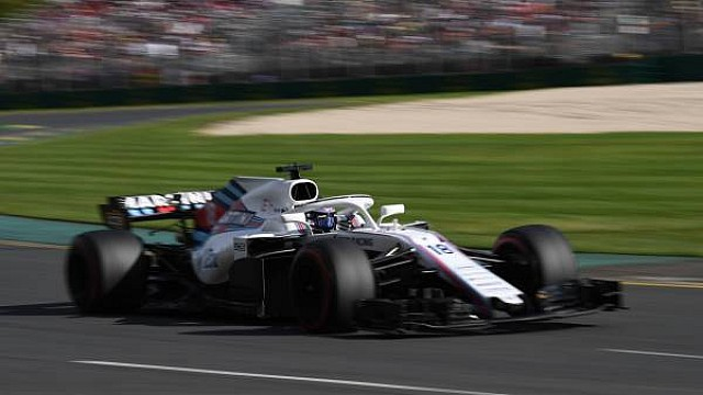 Williams FW41: Wo liegt das Problem?
