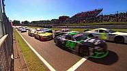 El teaser de la temporada 2018 de NASCAR Whelen Euro Series