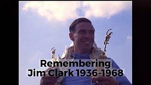 Remembering Jim Clark