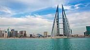 Gran Premio de Bahrein Toro Rosso