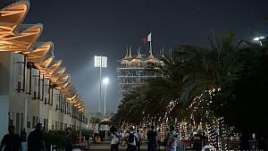 Подкаст 44: «режим вечірки» скасовано у Бахрейні