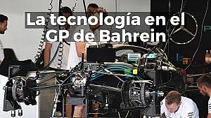 Motorsport Shorts: la tecnología en el GP de Bahrein