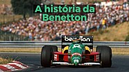 A história da Benetton