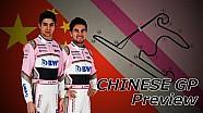 Grandes fanáticos y esa curva 1 - Sergio y Esteban hablan sobre China