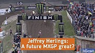Jeffrey Herlings: A future MXGP great?