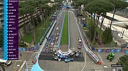 Formula E Highlights - Rome ePrix