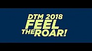 Get ready for the new DTM season 2018!
