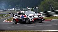 Kisah Toyota C-HR di Nurburgring 24 Jam