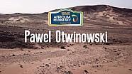 Afriquia Merzouga Rally 2018 - Etapa 4 - Los héroes del Merzouga