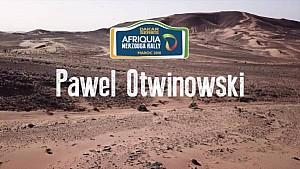 Merzouga Heroes - Stage 4 - Afriquia Merzouga Rally 2018