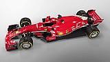 2018 F1 araçları halosuz nasıl görünürdü?