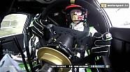 WRC2 - Acidente de Kalle Rovenpera na Argentina
