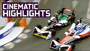 Cinematic highlights | Paris E-Prix