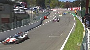 6h Spa: Highlights, Stunde 1