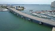 Scopri il nuovo circuito di F1 di Miami