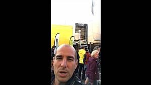 Achter de schermen: Jeroen Bleekemolen bij 24 uur Nürburgring