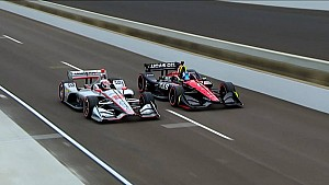 Verizon IndyCar Series IndyCar Grand Prix race Highlights