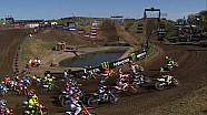 MXGP of Germany - MX2 Highlights