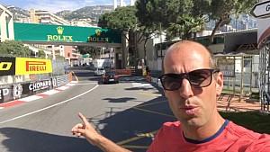 GP Monaco: Ronde met gids Jeroen Bleekemolen