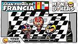 El GP de Francia de MotoGP 2018 según MiniBikers