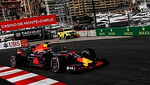 Qualifying recap for Monaco Grand Prix