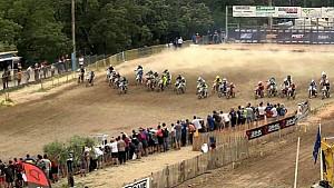 Le résumé du samedi en Elite MX à Pernes-les-Fontaines