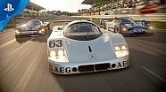 Update Gran Turismo Sport: Le Mans en 9 nieuwe wagens