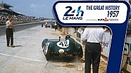 24 Hours of Le Mans - 1957