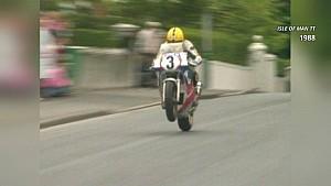 Flashback 1988 Isle of Man TT