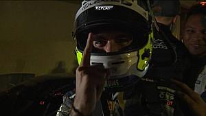 Blancpain GT Endurance - Albert Costa Race Reaction