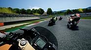 Trailer MotoGP 18