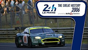 24 Hours of Le Mans - 2006