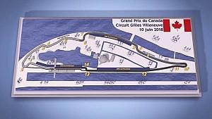 Le guide du circuit de Montréal