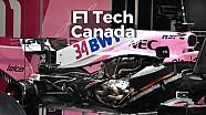 F1 Tech: Canada