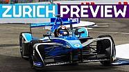 Zurich Aperçu | Course en Circuit revient en Suisse! | Championnat de Formule E ABB FIA