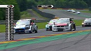 TCR Europe Highlights - Spa Race 2