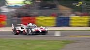 24 Heures du Mans 2018 - Résumé qualifications 2 et 3