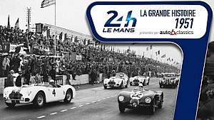 24 Heures du Mans - 1951